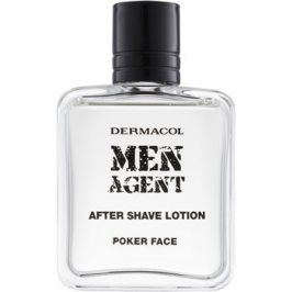 Dermacol Men Agent Poker Face voda po holení  100 ml