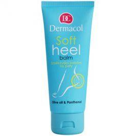 Dermacol Soft Heel změkčující balzám na paty  100 ml