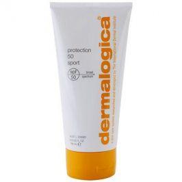 Dermalogica Daylight Defense voděodolný ochranný krém pro sportovce SPF50  156 ml