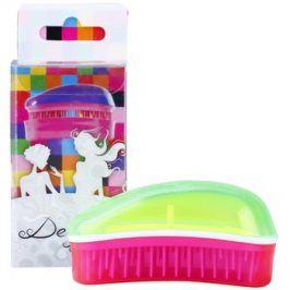 Dessata Original Mini Summer parfémovaný kartáč na vlasy