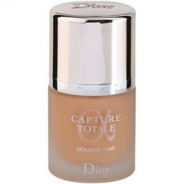 Dior Capture Totale make-up proti vráskám odstín 22 Cameo  SPF 25 30 ml