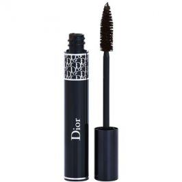 Dior Diorshow Mascara řasenka pro prodloužení a zahuštění řas odstín 698 Pro Brown 10 ml
