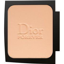 Dior Diorskin Forever Extreme Control matující pudrový make-up náhradní náplň odstín 040 Miel Beige/Honey Beige 9 g