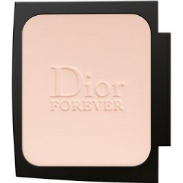 Dior Diorskin Forever Extreme Control matující pudrový make-up náhradní náplň odstín 022 Camée/Cameo 9 g