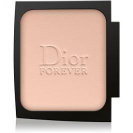 Dior Diorskin Forever Extreme Control matující pudrový make-up náhradní náplň odstín 025 Beige Doux/Soft Beige 9 g