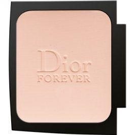 Dior Diorskin Forever Extreme Control matující pudrový make-up náhradní náplň odstín 032 Beige Rosé/Rosy Beige 9 g
