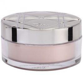 Dior Diorskin Nude Air Loose Powder sypký pudr pro zdravý vzhled odstín 012 Rose/Pink 16 g