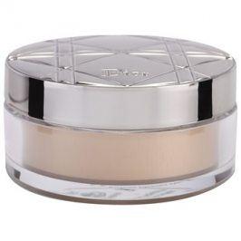 Dior Diorskin Nude Air Loose Powder sypký pudr pro zdravý vzhled odstín 020 Beige Clair/Light Beige 16 g