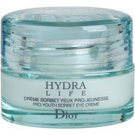 Dior Hydra Life hydratační oční krém  15 ml