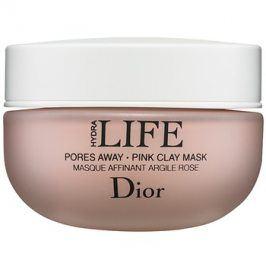 Dior Hydra Life čisticí pleťová maska  50 ml