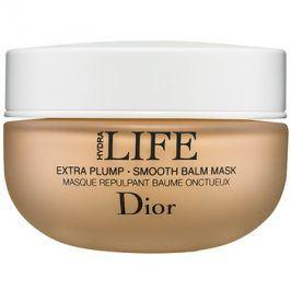 Dior Hydra Life pečující maska pro všechny typy pleti  50 ml