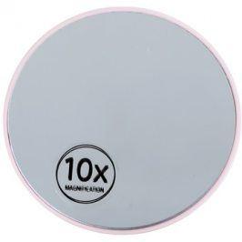 Diva & Nice Cosmetics Accessories zvětšovací zrcátko s přísavkami (90 mm)