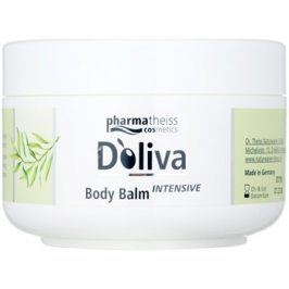 Doliva Intensive Care tělový balzám 45+  250 ml