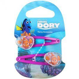 Dory Fancy Accessories barevné sponky do vlasů od 3 let  2 ks