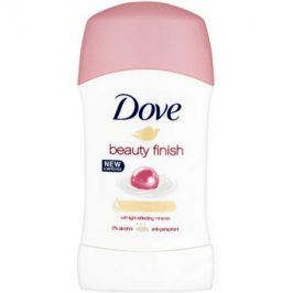Dove Beauty Finish antiperspirant 48h  40 ml