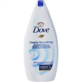 Dove Original vyživující sprchový gel  500 ml