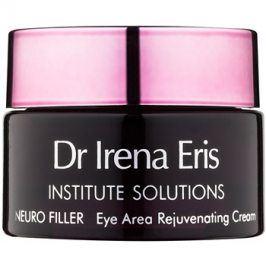 Dr Irena Eris Institute Solutions Neuro Filler omlazující oční krém proti vráskám a tmavým kruhům  15 ml
