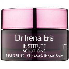 Dr Irena Eris Institute Solutions Neuro Filler obnovující noční krém  50 ml