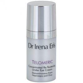 Dr Irena Eris Telomeric 60+ vypínací krém na oční okolí SPF 20  15 ml