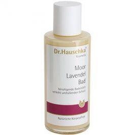 Dr. Hauschka Shower And Bath přísada do koupele s levandulí a rašelinou  100 ml