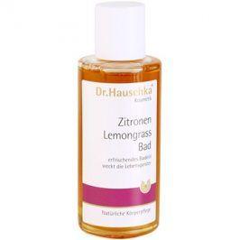 Dr. Hauschka Shower And Bath koupel z citrónu a citronové trávy  100 ml