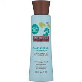 EcoTools Makeup Brush Shampoo šampon na čištění kosmetických štětců  177 ml