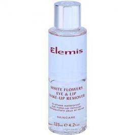 Elemis Skincare dvoufázový odličovač očí a rtů  125 ml