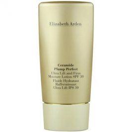 Elizabeth Arden Ceramide Plump Perfect hydratační emulze s liftingovým efektem  50 ml