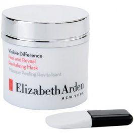 Elizabeth Arden Visible Difference slupovací peelingová maska s revitalizačním účinkem  50 ml