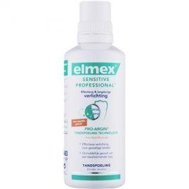 Elmex Sensitive Professional ústní voda pro citlivé zuby  400 ml