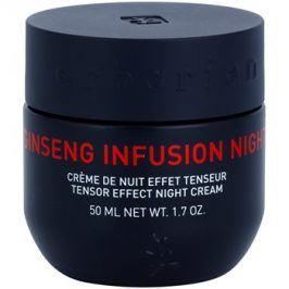 Erborian Ginseng Infusion noční aktivní krém pro zpevnění pleti  50 ml