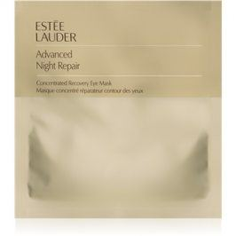 Estée Lauder Advanced Night Repair hydratační maska na oční okolí  1 ks
