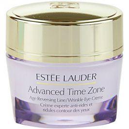 Estée Lauder Advanced Time Zone protivráskový oční krém  15 ml