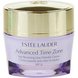 Estée Lauder Advanced Time Zone denní protivráskový krém pro normální až smíšenou pleť  50 ml
