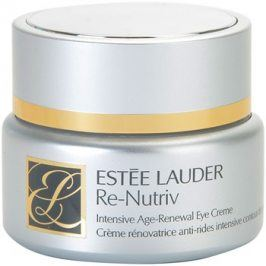 Estée Lauder Re-Nutriv Intensive Age-Renewal oční protivráskový krém  15 ml