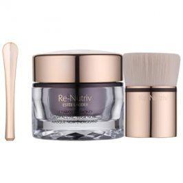 Estée Lauder Re-Nutriv Ultimate Diamond luxusní revitalizační černá maska s lanýžovým extraktem  50 ml