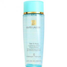 Estée Lauder Take It Away odličovač očí a rtů  100 ml