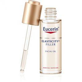 Eucerin Elasticity+Filler olejové sérum pro zlepšení pružnosti a odolnosti pleti  30 ml