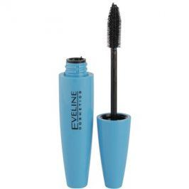Eveline Cosmetics Big Volume Lash voděodolná řasenka pro objem odstín Deep Black 9 ml
