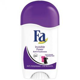 Fa Invisible Power tuhý antiperspitant  50 ml