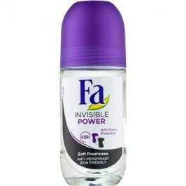 Fa Invisible Power kuličkový antiperspirant  50 ml