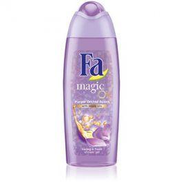 Fa Magic Oil Purple Orchid osvěžující sprchový gel  250 ml