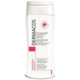 Farmona Dermacos MED čisticí a odličovací micelární voda pro citlivou pleť  200 ml