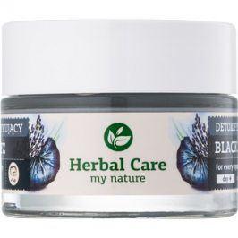 Farmona Herbal Care Black Rice detoxikační krém  50 ml