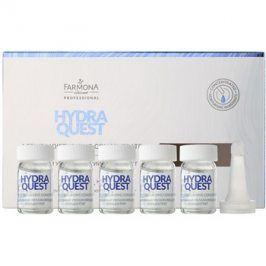 Farmona Hydra Quest aktivní sérum s hydratačním účinkem  5 x 5 ml