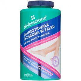 Farmona Nivelazione zásyp na nohy proti nadměrnému pocení  110 g