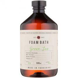 Fikkerts Fruits of Nature Green Tea pěna do koupele  500 ml