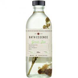Fikkerts Fruits of Nature Green Tea olejová esence do koupele  200 ml