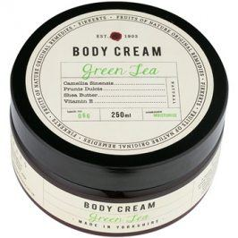 Fikkerts Fruits of Nature Green Tea hydratační tělový krém  250 ml
