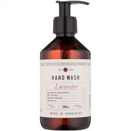 Fikkerts Fruits of Nature Lavender tekuté mýdlo na ruce  300 ml